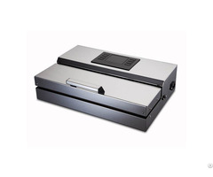 Commercial Vacuum Sealer Machine Vs950 Silver
