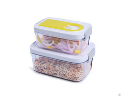 Portable Vacuum Sealer Canister Can075150