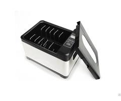 Healthy Advanced Sous Vide Cooker Svc100 White