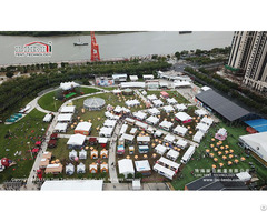 Outdoor Event Tent For Different Occassion