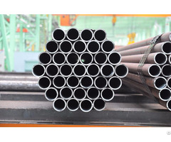 Cold Drawn Din 2391 1 St35 Seamless Steel Pipe