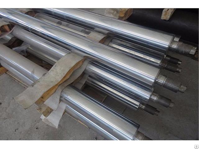 Honed Steel Tube St45 Din 2391