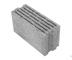 Quality Lightweight Aggregate Blocks
