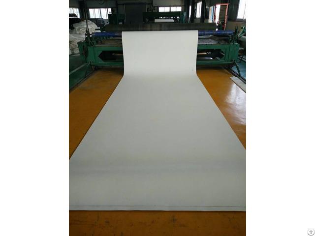 Needle Corrugating Paperboard Belt