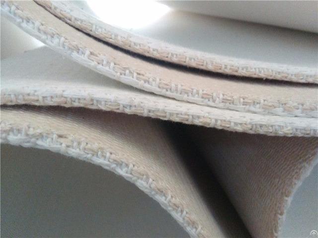 Double Facer Belt For Corrugator Line