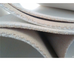 Double Facer Belt For Corrugator Line
