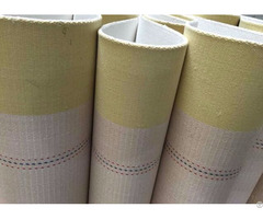 Kevlar Corrugation Belt For Corrugator Line