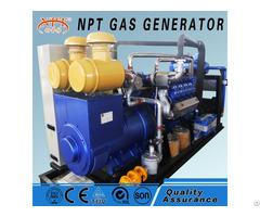 260kw Gas Generator