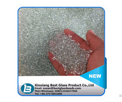 Grinding Glass Beads Abrasive Material Hot Sale Cheap Form China