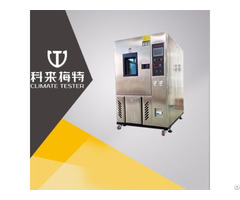Temperature And Humidity Chamber For Rubber Test