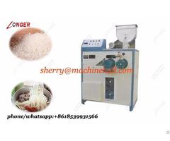 Vermicelli Making Machine For Sale