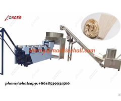 Stick Noodle Production Line In Hot Sell