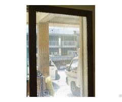 Glass Honeycomb Core Door
