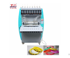 Dispensing Machine Of Pvc Wristband