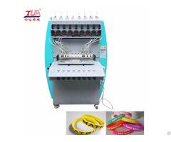 Dispensing Machine Of Pvc Wristband