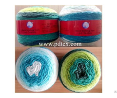 Kinds Of Wool Yarn