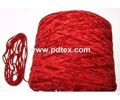 Kinds Of Chenille Yarn For Knitting And Weaving