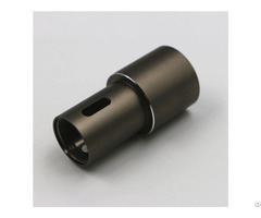 Anodizing 6061 Aluminum Cnc Machining Parts