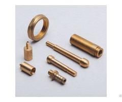 Precision Brass H59 Machining Part