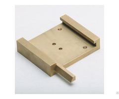 Cnc Brass H59 Machining Parts