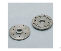 Ss304 Stainless Steel Machining Part