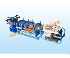 Rdh250 110 Butt Fusion Welding Machine