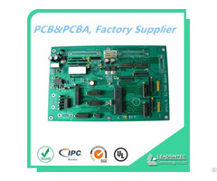 Shenzhen Pcba Assembly And Design Services Pcb Manufacturer