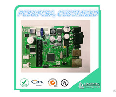 Printed Circuit Board Assembly Pcba Ems Pcb Oem Shenzhen