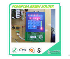 Electronic Contract Manufacturer Pcb Assembly Pcba Supplier
