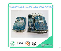 One Stop Pcba Ems Pcb Assembly In Shenzhen