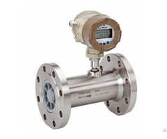 Gas Turbine Flow Meter1