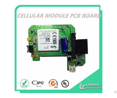 Fr4 Pcb Board Assembly And Design Pcba
