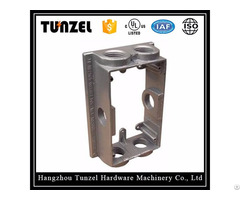 Electrical Single Flange Extension One Gang Box By China Suppliers