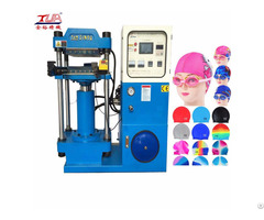 Automatic Silicone Swimming Cap Making Machine