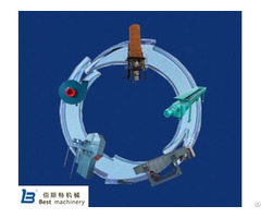 Three To Four Glass Beads Production Line Equipment