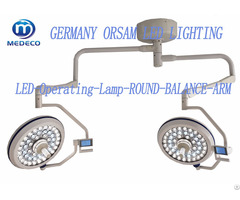 Ii Series Led Operating Lamp