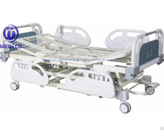 Medical Equipment Five Function Electric Bed