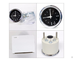 52mm Stepper Motor Clock Gauge