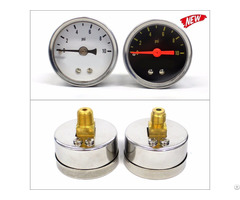 40mm Fuel Pressure Gauge 10psi