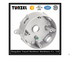 Aluminum Electrical Round Extension Ring Box By Chinese Supplier