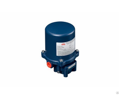 Compact Quarter Turn Electric Actuator T6