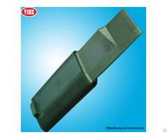 Mitsubishi Mould Part With Plastic Mold Manufacturer