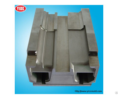 Mitsubishi Plastic Mold Insert Of Injection Mould Makers In China
