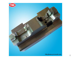 Toyota Carbide Mould Part Supplier With Oem Mold Component