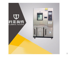 Environmental Chamber For Automobile Parts Test