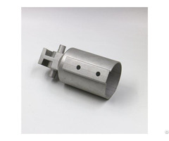Track Head Housing Aluminum Alloy A380 Adc12 Die Casting