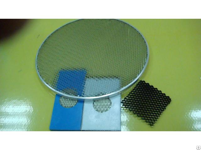 Man Made Aluminum Honeycomb Core