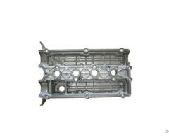 Auto Housing Die Casting Aluminum Alloy Adc12