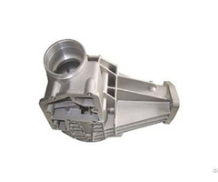 Aluminum Alloy Adc12 Auto Parts Cover 8 Tolerance Grade