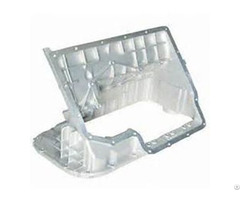 Aluminum Car Accessories Die Casting Polishing And Machining